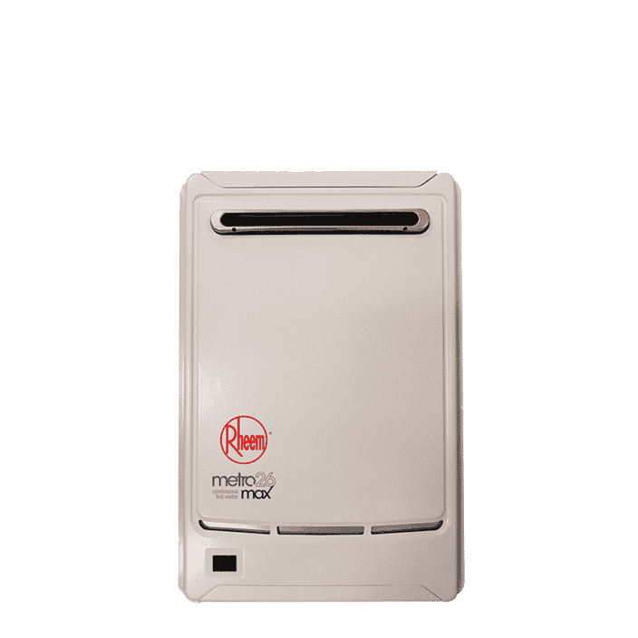 Water Heater Issues and Maintenance