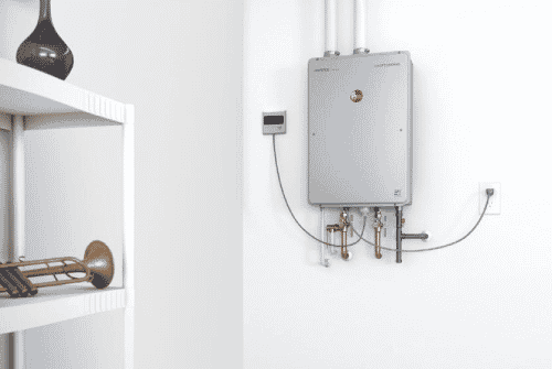How Does Tankless Water Heaters Works?