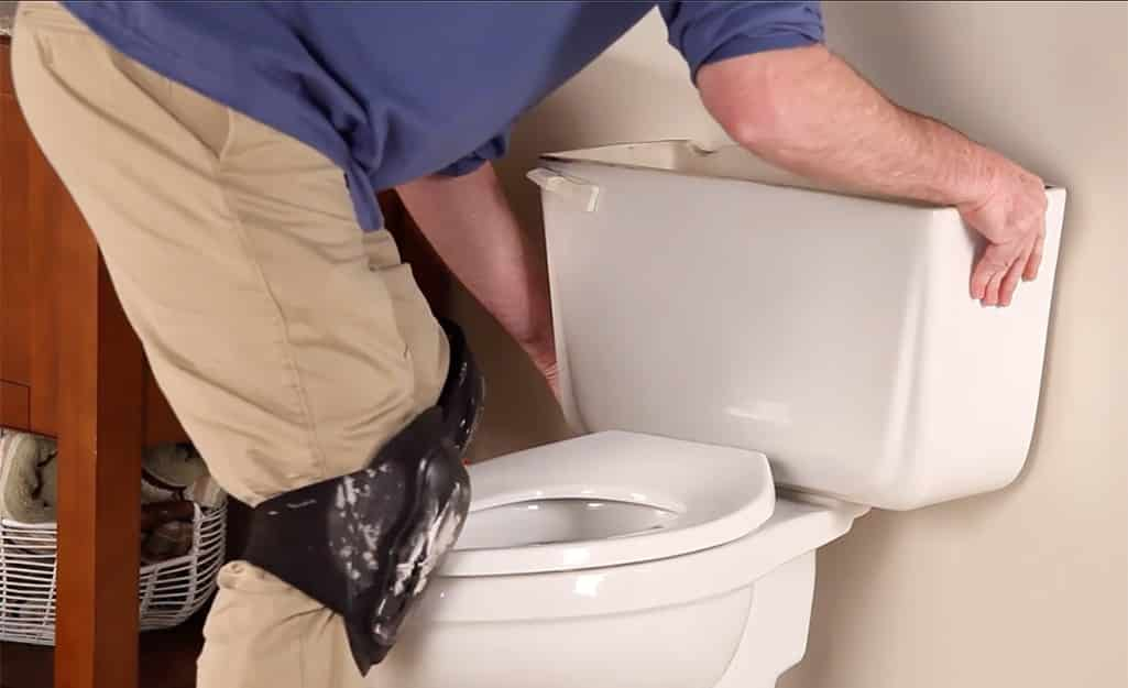 What to Plan Before Installing a New Toilet?